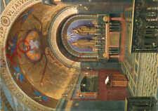 Picture Postcard; Montecassino, Cripta, Cappella Centrale, Crypt