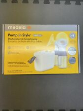 NEW SEALED Medela Pump In Style Max Flow Double Electric Breast Pump 101041360