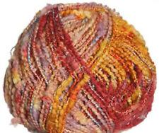Berroco Circus 100g Bulky Wool Blend Yarn 1524 Kettle Corn Knit Crochet FS Offer