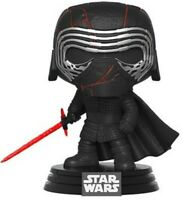 FUNKO POP! STAR WARS: The Rise of Skywalker - Kylo Ren #308 [New Toy]