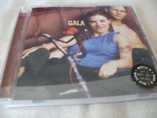 GALA - LET A BOY CRY - OLD SKOOL DANCE CD SINGLE