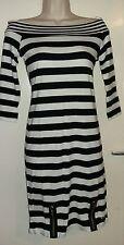 Lipsy Boat Neck 3/4 Sleeve Dresses for Women