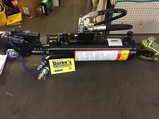 Hydraulic Top link Catagory 3 with 28mm knuckle c/w anti creep valve & hoses