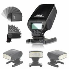 MEIKE MK-320 Flash Light TTL HSS Speedlite For Canon Sony Nikon Fujifilm Olympus