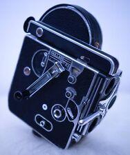 Paillard Bolex H16 Reflex Camera