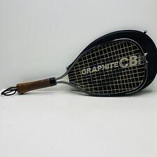 Ektelon CBK Graphite Racquetball Racket with Zippered Case