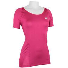 Abbigliamento sportivo da donna rosa taglia 34