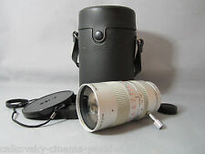 MINT! CANON ZOOM 1.8/12.5-75mm C-MOUNT LENS BOLEX 16MM MOVIE CAMERA