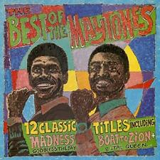 The Maytones - The Best Of The Maytones (NEW CD)