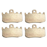 Volar Sintered HH Front Brake Pads for 2006-2013 BMW R1200GS