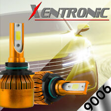XENTRONIC LED HID Headlight kit 9006 6000K for 2006-2010 Dodge Charger