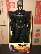 New Batman Begins Mattel Figure 31� Inch Big Figure, Walmart exclusive