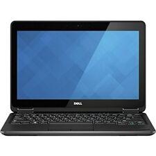 Dell Latitude E7240 4th Gen i5 | 8GB | 256GB SSD | Windows 10 | Webcam