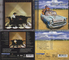 2 CDs, David Roberts - All Dressed Up (remastered) + State Cows (debut,2010) AOR