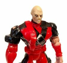 """1995 Toy Biz Marvel Comics X-Men Deadpool Mutagenic Hidden Nightmare X-Force 5"""""""