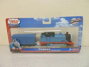 "Thomas & Friends TRACKMASTER Fisher Price 2012 ""Thomas"" boxed Brand new"