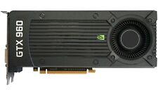 H4P1K Dell Nvidia GeForce GTX 960 2GB GDDR5 Video Graphics Card