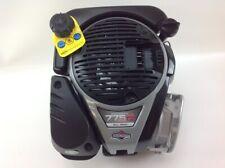 Motore COMPLETO rasaerba avviamento batteria 775 INSTART BRIGGS STRATTON 22x80