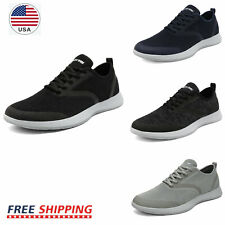 Mens Casual Shoes Walking Shoes Daily Wear Fashion Sneakers Size 6.5-13