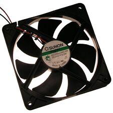 Sunon ventilador mec0252v1-a99 24v 120x25mm V 183m³/h 44,5dba 3100u/min 854057