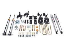 """Belltech Drop Kit 15-18 Ford F150 +1 to -3"""" F/4"""" R W/ Street Performance Shocks"""