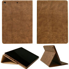 Premium Pelle Cover Apple iPad 2 Custodia Protettiva CASE BORSA COMPRESSA SMART