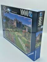 Ravensburger Photo Gallery No.2 - Sir Walter Scott's House, 1000pc Jigsaw Puzzle