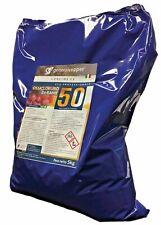 Ossicloruro di rame 50% Concime CE 5 kg COLORE BLU