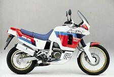 Honda XRV750 Africa Twin 1990 -1992 Modelo Kit Completo Pintura Calcomanía