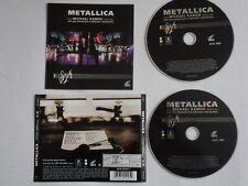 METALLICA Rare Video CD Live 1999, THAILAND Press (Iron Maiden AC DC Megadeth)