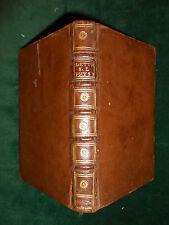 Jacques PERNETTI, Lettres Philosophiques, sur les Physionomies, La Haye, 1748.