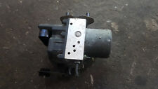 ROVER 75 1,8 88 KW BJ 2001 ABS Blocco Idraulico CENTRALINA BOSCH 0265222001