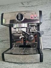 graef espressomaschine ES 702