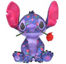 Disney Plush doll Stitch Beauty and the Beast Stitch Crashes Disney Japan NEW