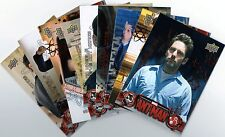 2015 Marvel Ant-Man 27 Bronze Parallel Foil Chase Cards (£1 per card) Bargain!!!