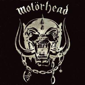 Motorhead - Motorhead (CDHP 021)