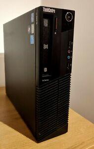 FAST i5 3RD GEN DESKTOP PC|MONITOR|KEYBOARD|500GB HDD+180GB SSD|16GB RAM|WIFi