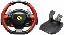 Thrustmaster 458 Spider Stirring Wheel and Pedals for Xbox ONE