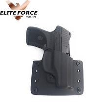 Springfield Armory Models OWB KYDEX Pancake Gun Holster ~!~90/10 SPLIT DESIGN~!~