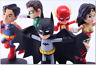 Justice League DC Herocross Action Figure Toy Wonder Woman Superman Batman