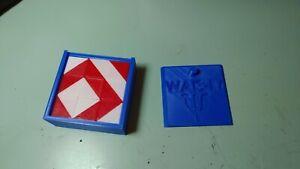 Cubi Wechsler per WAIS e WISC