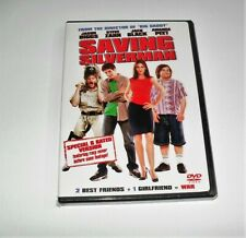 Saving Silverman Jason Biggs & Jack Black Dvd Movie Like New