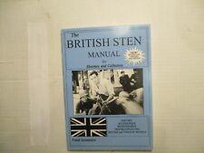 New ListingThe British Sten Manual by Frank Iannamico, 2nd ed., 2000, pb