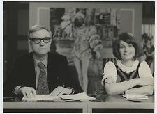 Roberto Guiducci e Marisa Bulgheroni  Vintage silver print Tirage argentique