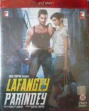 LAFANGEY PARINDEY YESH RAJ ORIGINAL BOLLYWOOD DVD
