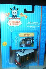 "THOMAS& FRIENDS   "" TOBY """