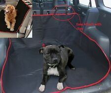 Car Boot Liner Protector Waterproof Seat Cover Heavy Duty Pet Dog Cat Mat Univer