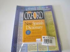 SPANISH TEXT BOOK OXFORD DICTIONARY MOSAICOS VOL 3 University College Textbook