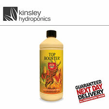 Top booster 1 litre house & garden PK 13/14 hydroponics H G nutriments Bloom