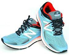 New Balance Fresh Foam 1080 Womens Size 10 Light Blue Running Shoes W1080CS8